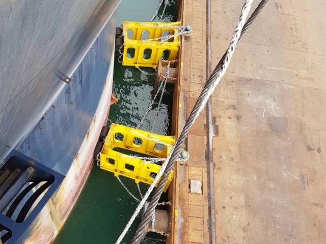 advantage marine services ship maintenance topside underwater steel fabrication engineering others